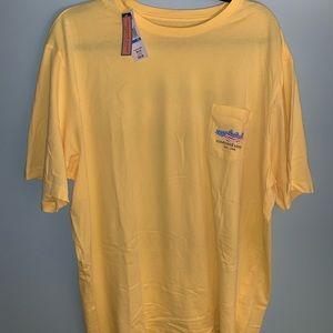 Vineyard Vines Shirts - Men's Vineyard Vines Short Sleeve T-Shirt